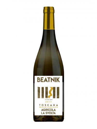 "BIANCO TOSCANA I.G.T. ""BEATNIK"""