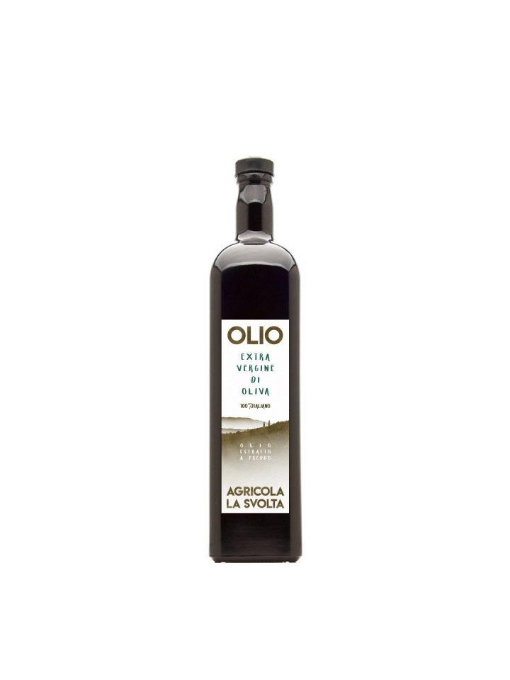 OLIO EXTRA-VERGINE DI OLIVA